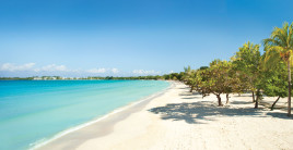 Negril Beach - Couples Resorts