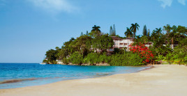 Sans Souci Beach - Couples Resorts