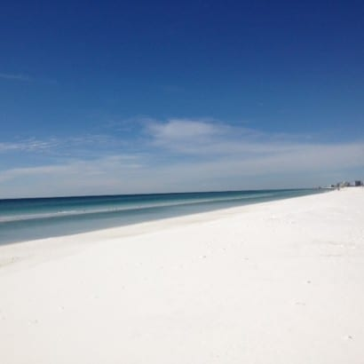 Beach peaceful 410x410 Planning Your Vacation