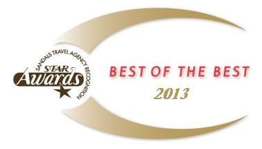 "<img scr="" STAR-Best-of-the-Best.jpg"" alt=""Enchnated Honeymoons receives Best of the Best Sandals STAR Awards,  Omaha, Enchanted Honeymoons"">"