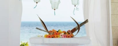 Excellence Wedding Packages 410x162 Destination Wedding: Riviera Maya and Complimentary Weddings