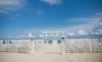 Playacar Ddestination Wedding 410x248 Destination Wedding: Riviera Maya and Complimentary Weddings