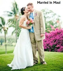 08. Sheraton Maui Destination Wedding  Private wedding in Maui  Garden wedding 205x230 Top 10 Best Destination Wedding Locations  Part 2