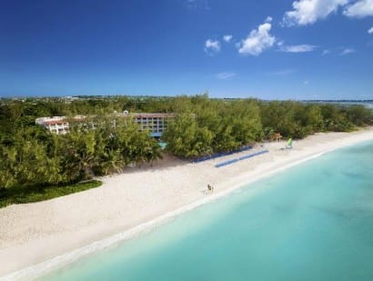 Book a honeymoon at Sandals Barbados