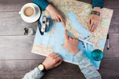 Affordable Honeymoon Planning