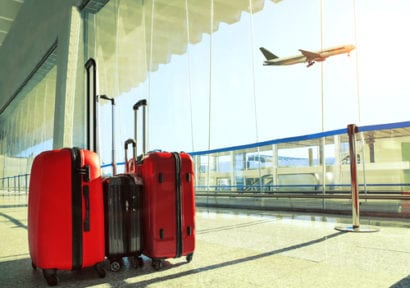 Alternative Airports for an affordable honeymoon or vacation