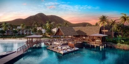 new resorts park hyatt st kitts