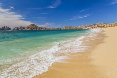 Cabo Romantic