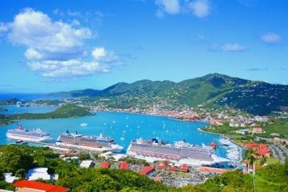 U.S. Virgin Islands St. Thomas