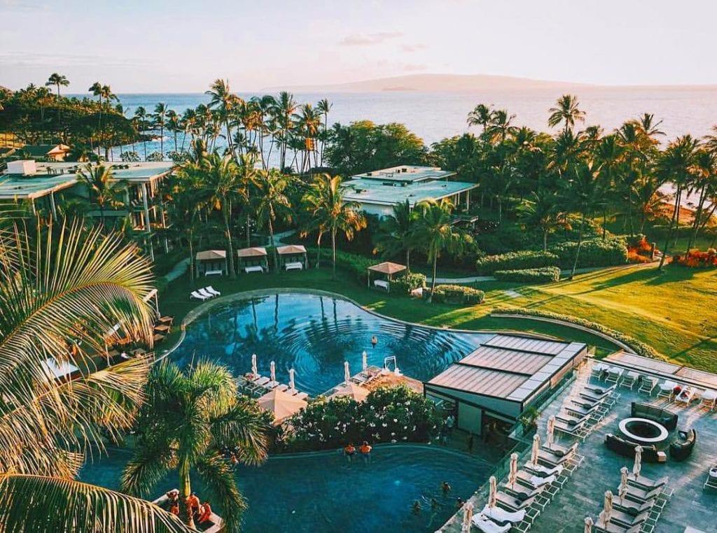 Celebrity Andaz Maui