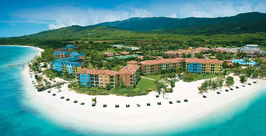 Our Top 5 Absolute Favorite Sandals Resorts For Couples