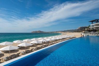Le Blanc Spa Resort Los Cabos pool