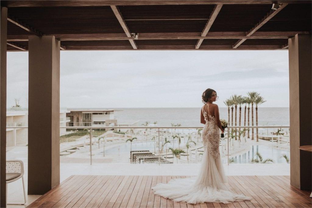 destination wedding le blanc