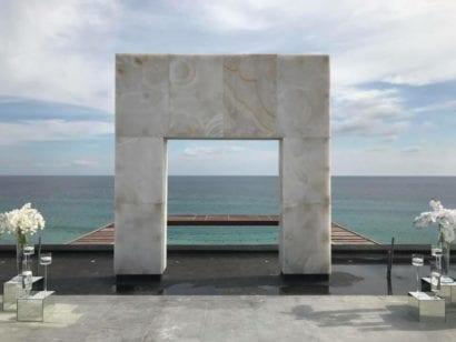 Le Blanc Los Cabos Wind Terrace