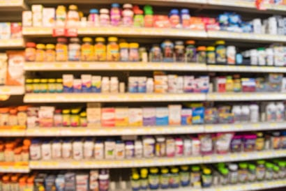 supplements to take in your carry on
