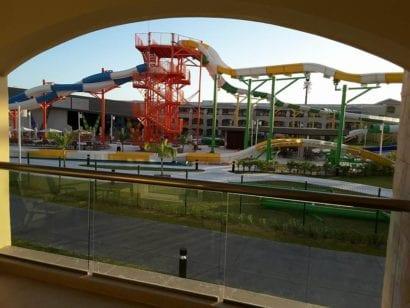 The Grand at Moon Palace water park