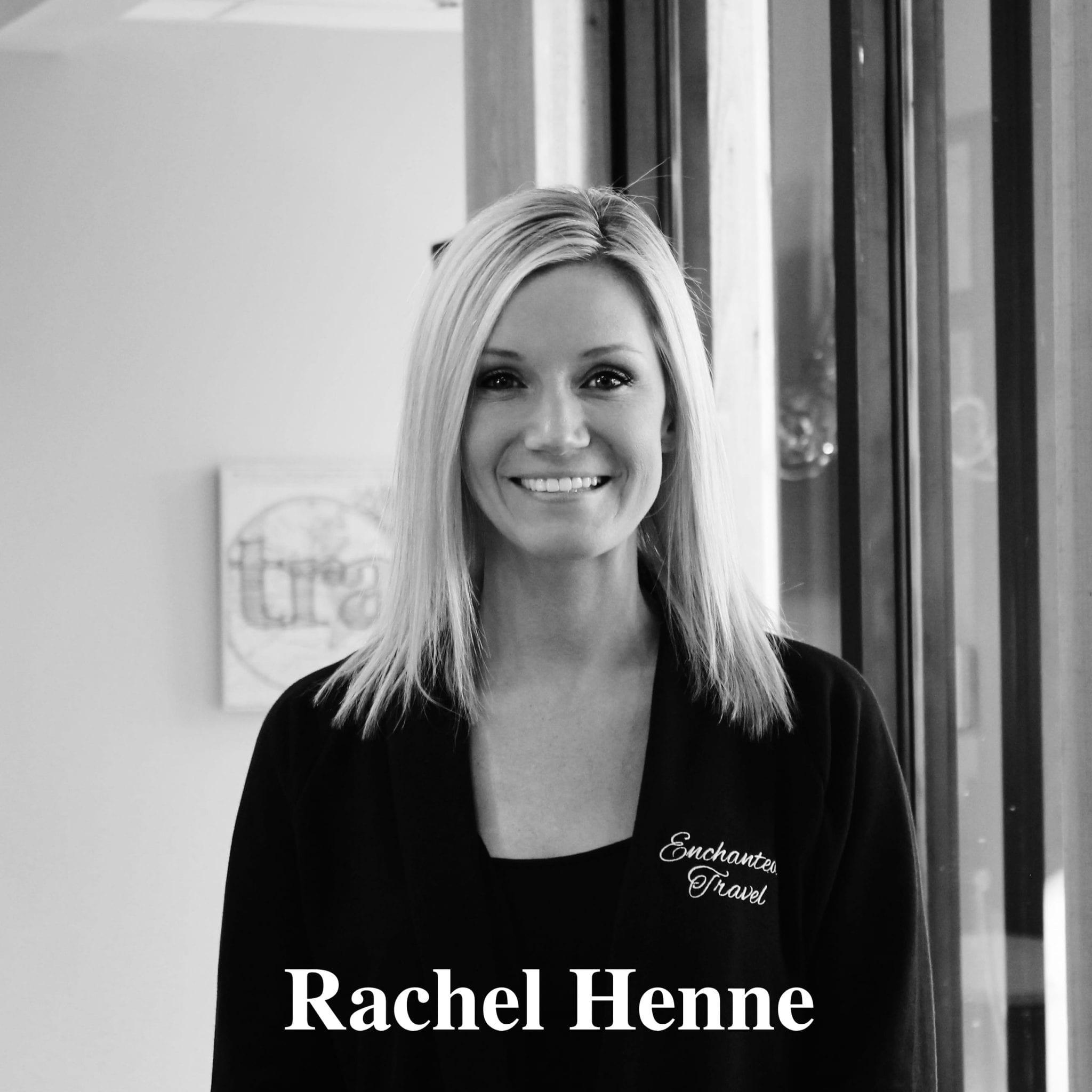 Rachel Henne