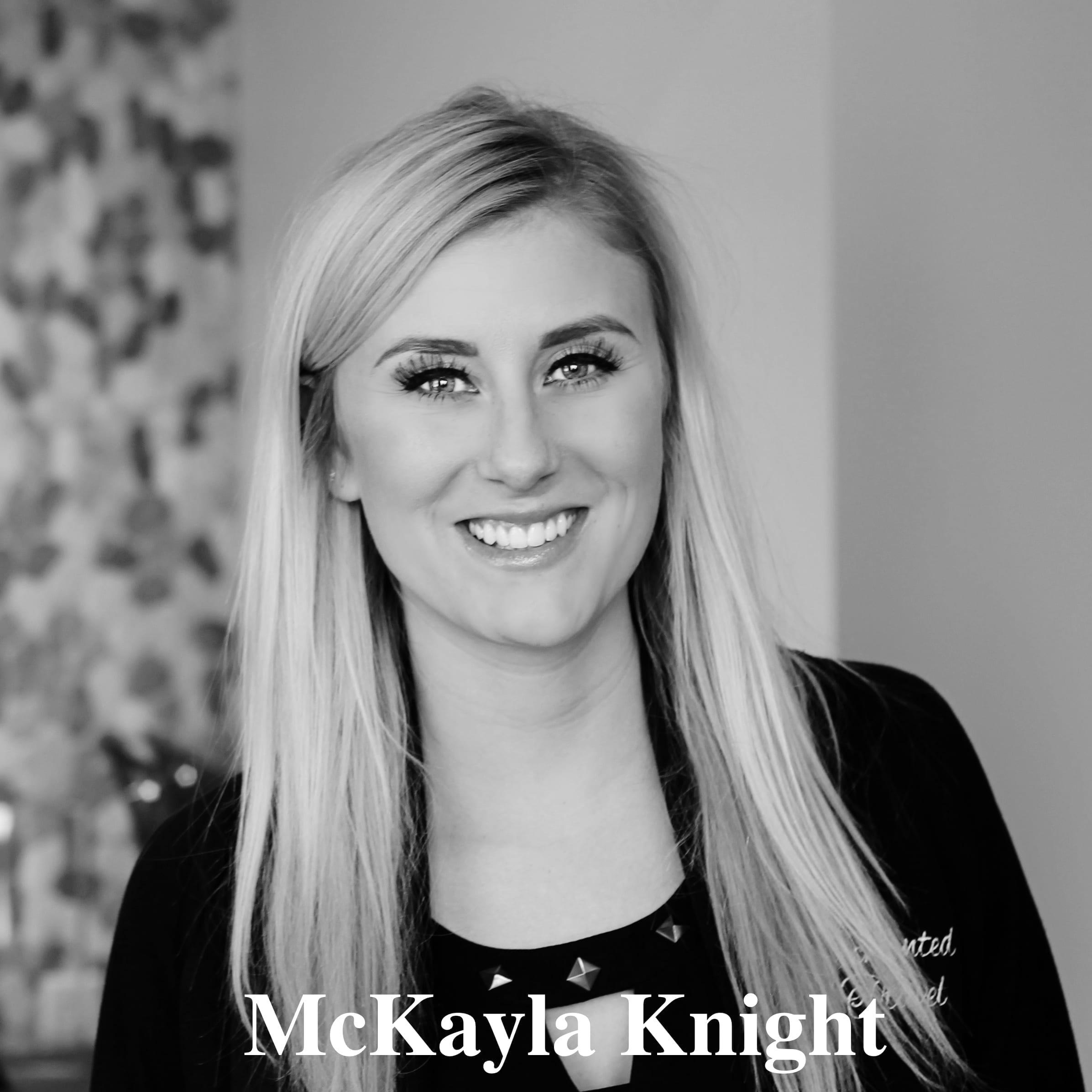 Mckayla Knight