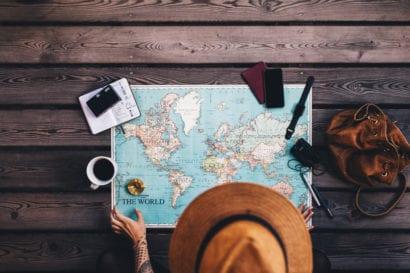Travel Talk Travel News