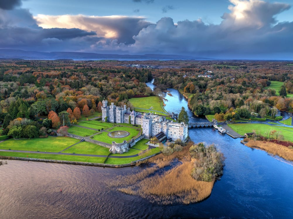 Ireland Ashford Castle