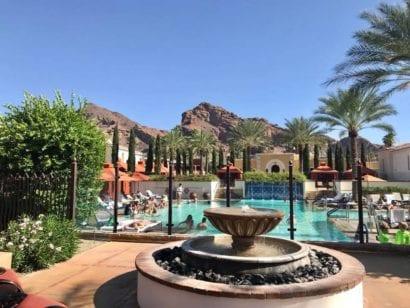 spa vacations - omni scottsdale