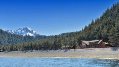 Alaska - Kenai Fjords