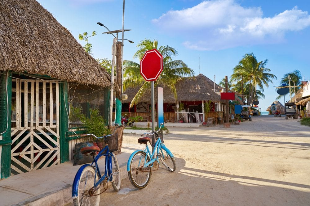 Mexico 15 - isla holbox edit