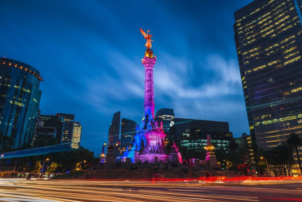 Mexico 3 - Mexico City edit