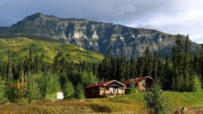 Alaska - Ultima Thule