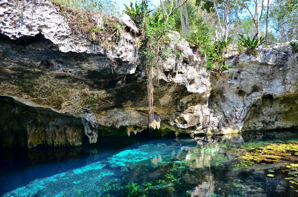 mexico 11 - gran cenote edit