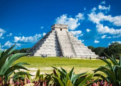 mexico 17 - chichen itza edit