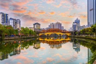 China - Chengdu