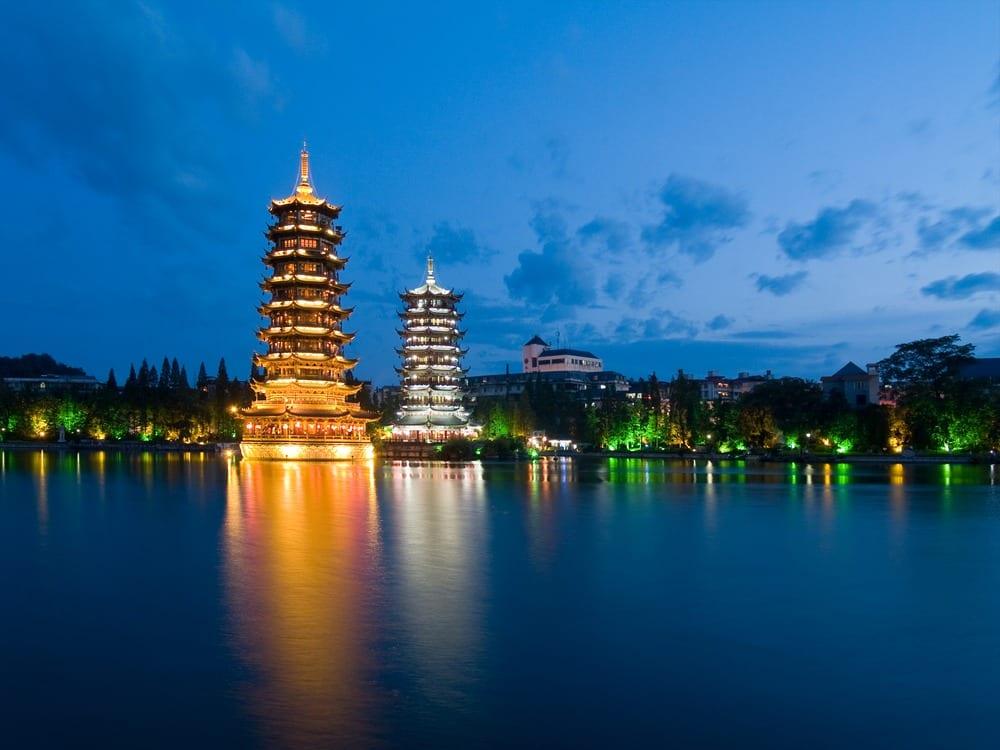China - Guilin