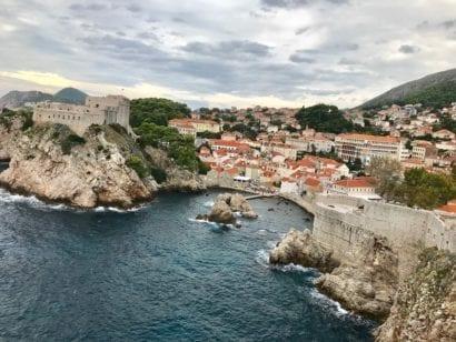 Unique European Cities - Dubrovnik - 1