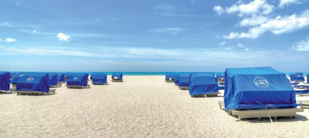 Florida - Tradewinds