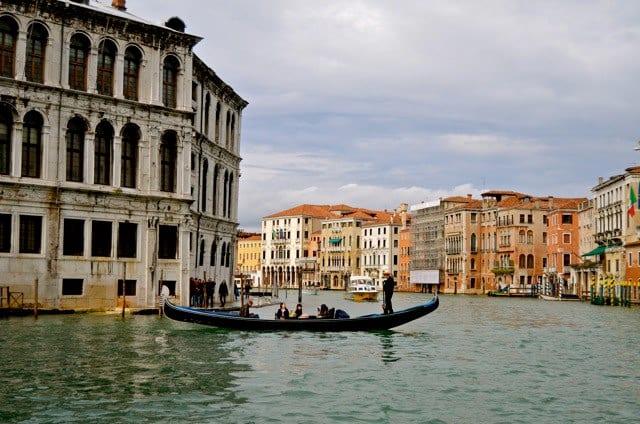 Italy Al Buso