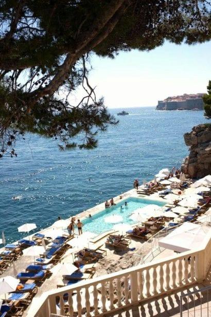 Italy - Dubrovnik Hotel