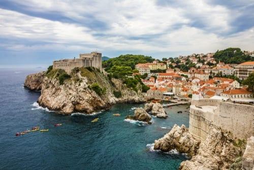 Italy - Dubrovnik edit