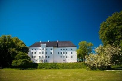 castles - dragsholm