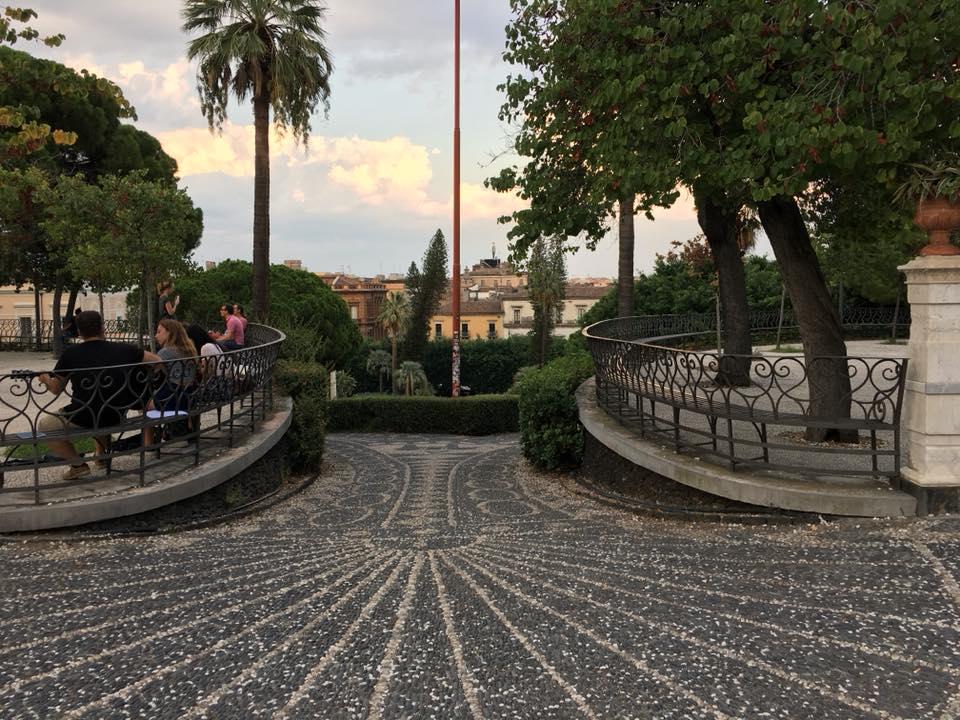 Sicily - Catania