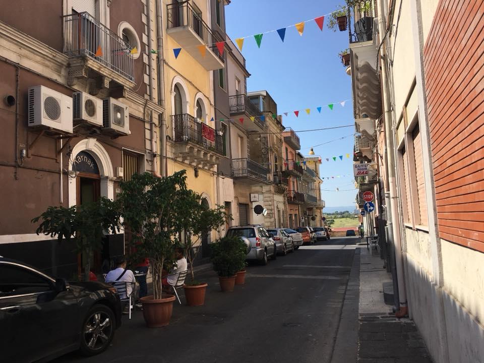Sicily - Lentini