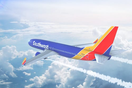 travel talk southwest