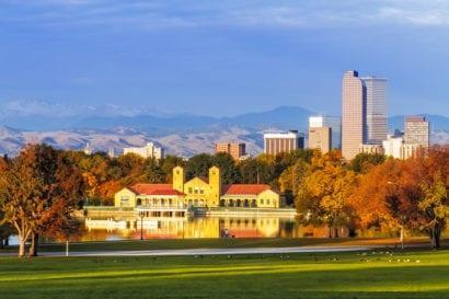 Long weekend - Denver
