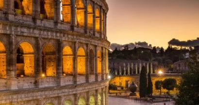 budget-friendly Rome
