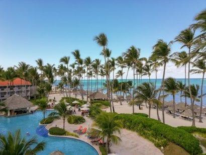 AMResorts - Dreams Palm Beach PC