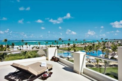 AIC Hotel Group resort in Punta Cana