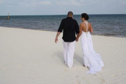 destination wedding - Marissa
