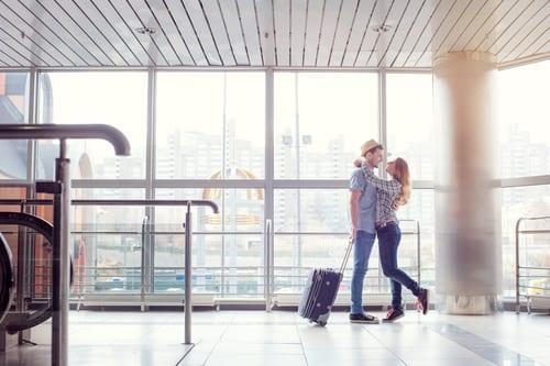 travel news - couple