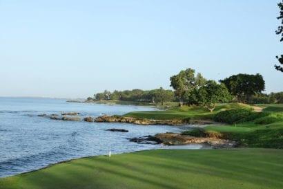 Golf resorts - casa de campo 2