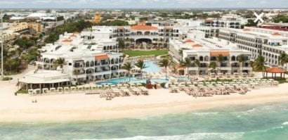 Hilton Playa del Carmen 2